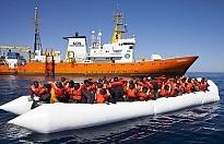 İtalya istedi, göçmen kurtarma gemisinin kaydı siliniyor