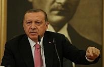 Cumhurbaşkanı Erdoğan ABD yolunda