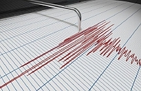 Dalaman açıklarında deprem