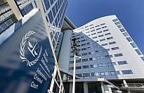 Filistin İsrail'e soruşturma açılması için UCM'ye gitti