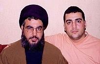 Nasrallah'ın oğlu