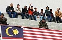 Filistinlilerden Malezya'ya sevgi gösterisi