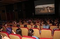 Milli filmlere destek sinemada mısıra yasak