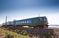 Dağıstan'dan Azerbaycan'a elektrikli tren seferleri başlıyor