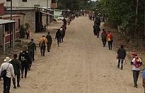 Venezuela'da konser öncesi sınır devriyeleri artırıldı