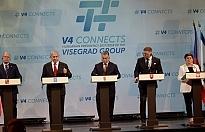 İsrail'de Vişegrad ülkeleri toplantısı iptal oldu