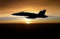 ABD'den Alaska açıklarında Rus savaş uçaklarına engelleme