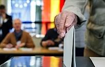 Almanya'daki AP seçimlerinde kazanan Yeşiller Partisi oldu