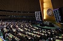 İngiltere'ye BM'de büyük 'diplomatik yenilgi'