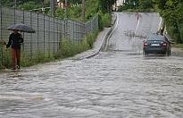 Karadeniz ve Marmara'ya sağanak uyarısı