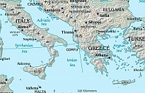 Tarihte Bugün (27 Haziran): On iki Ada Yunanistan'a verildi