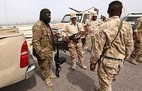 Hafter milisleri kadın milletvekilini kaçırdı