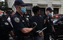 ABD durulmuyor! Taylor protestolarında çok sayıda gözaltı var