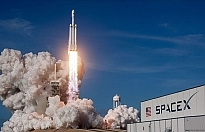 Starlink uydularının fırlatılışı iptal edildi