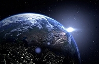 O gök cismi 54 yıllık bir roketmiş