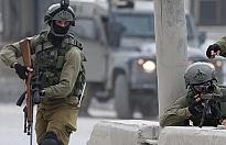 İsrailli işgalciler bir Filistinli'yi katletti