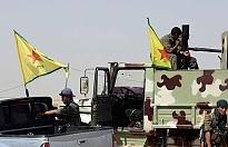 Terör örgütü YPG/PKK sivilleri havanla hedef aldı