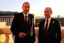 Cumhurbaşkanı Erdoğan, Putin ile Güney Afrika'da bir araya gelecek