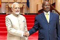Hindistan'ın da Afrika'ya ilgisi artıyor
