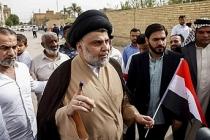 Irak seçimleri yeni ittifaklar  değişen dengeler