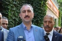Yahudi ulus devlet kararına Adalet Bakanı'ndan tepki