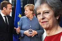 AB, Fransa, İngiltere ve Almanya'dan İran açıklaması