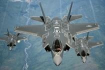 ABD Senatosu, F-35'leri askıya aldı