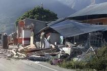 Endonezya'da artçı depremler korkutuyor
