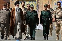 İran: 'Büyük şeytan'la görüşmeyeceğiz