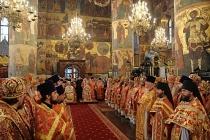 Ortodoks dünyasında kriz derinleşiyor