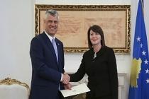Sırbistan'la toprak değişimi yok