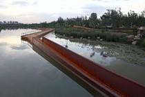 Çin hükümeti Hz. Ayşe nehrinin ismini değiştirdi