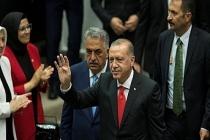 Gözler Erdoğan'ın açıklamasında