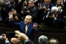 Erdoğan Viyana Sözleşmesini tartışmaya açtı