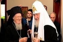 İstanbul Fener Rum Patrikhanesi- Moskova krizi tırmanıyor