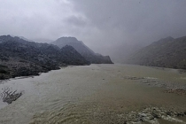 Yemen Luban Kasırgası'yla boğuşuyor
