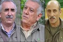ABD, PKK liderlerinin başına ödül koydu