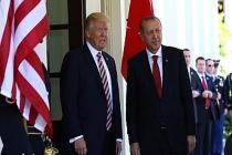 Erdoğan ve Trump Kaşıkçı cinayetini konuşmuş