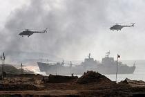 Karadeniz'de savaş çanları: Rus gemiler ateş açtı, AB devrede