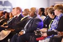 S.Arabistan'da hasta olan Gabon lideri için endişeler artıyor