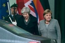 AB zirvesinde gündem Brexit