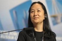 """Huawei'nin sahibinin kızı """"İran"""" için Kanada'da gözaltında"""
