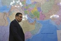 İran Afganistan'ın bilgisi dahilinde Taliban ile görüşüyor