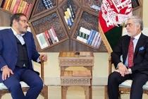 İran ve Taliban arasındaki görüşmeler hakkında açıklama