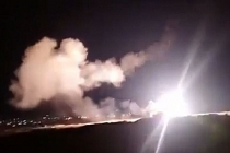 İsrail savaş uçakları Lübnan hava sahasını ihlal etti