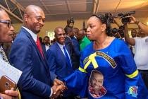 Kongo yaptırım uzatan AB'ye tepkili
