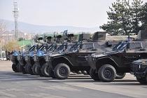 Kosova ordusunu ABD kuruyor