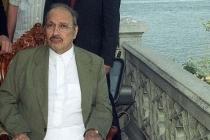 Kral Selman'ın ağabeyi Talal bin Abdulaziz hayatını kaybetti