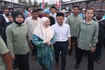 Malezya'dan Endonezya'ya tsunami yardımı