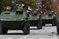 Sırbistan-Kosova sınırı kızışıyor